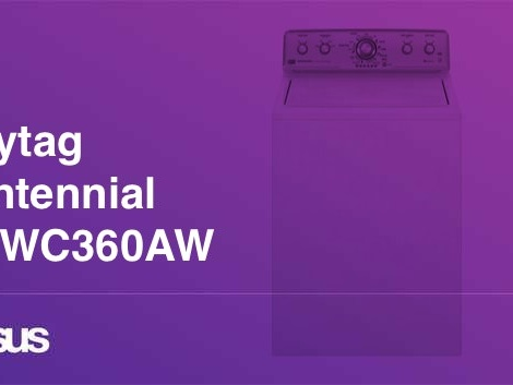 Maytag Centennial MVWC360AW review | 26 facts and highlights