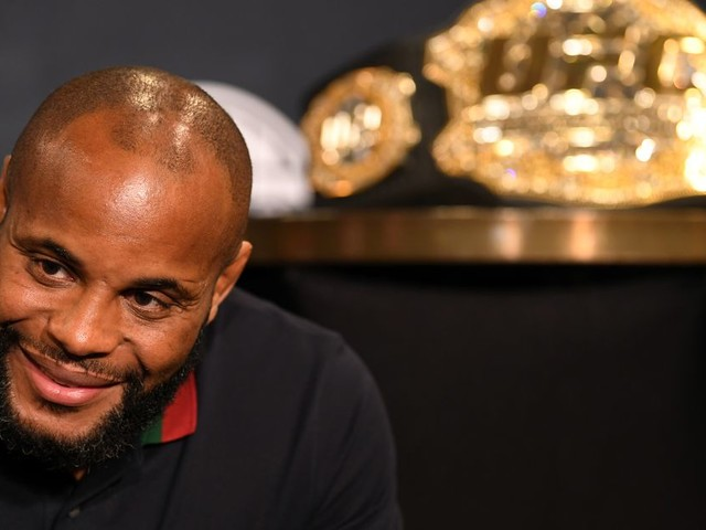 Cormier expects UFC 'super fight cards' every week after lockdown