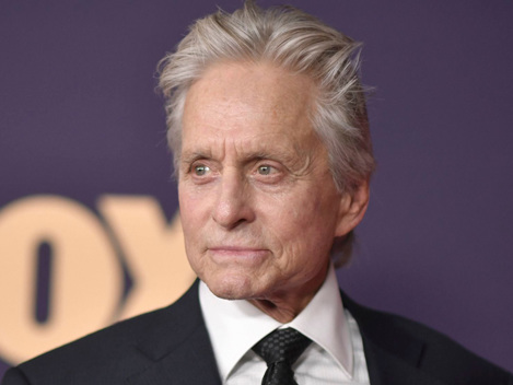 Michael Douglas, 74, Reveals Whether Or Not He Has Plans To Retire