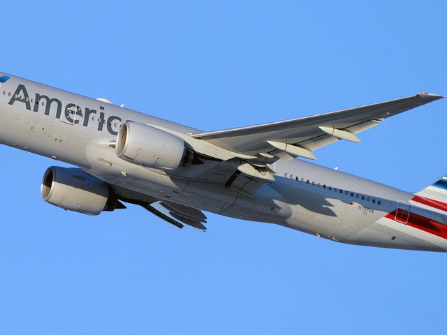 American to offer 4 daily flights to London Heathrow's Terminal 5
