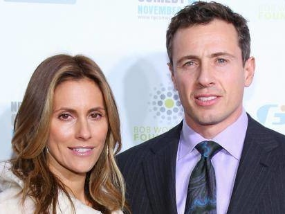 Who Is Chris Cuomo's Wife? Everything You Need To Know About Cristina Greeven