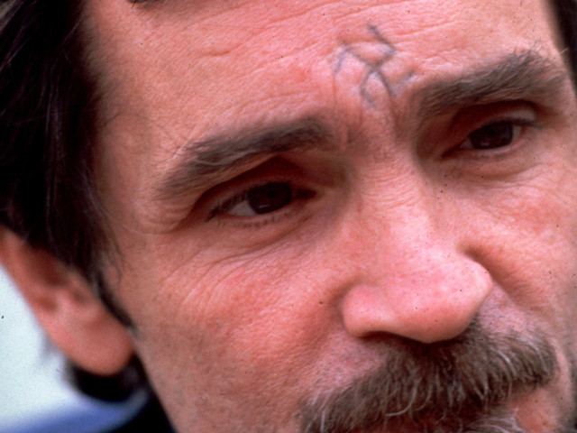 Charles Manson's Brain Probably Looked a Lot Like Yours