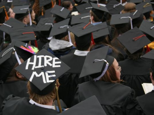A Shocking Thing Happened To College Tuitions In 2016...