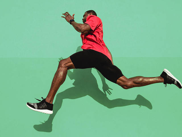 How to Increase Stamina: 10 Habits for the Stamina of a Gazelle