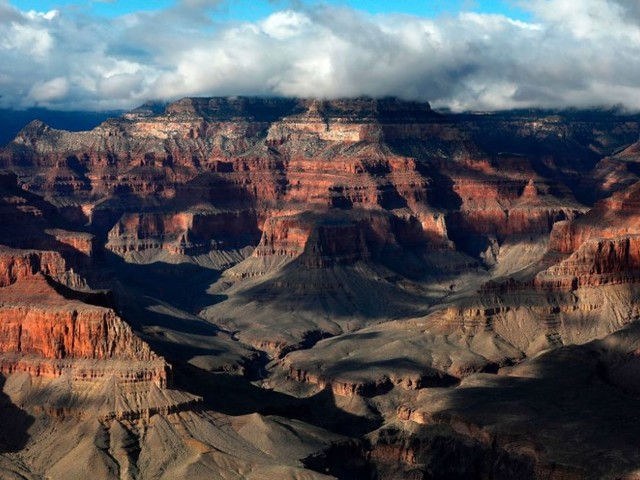 Scientists Are Still Uncovering The Grand Canyon's Geological 'Secrets'