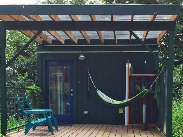 10 affordable Airbnbs for solo travel in the US, from a cottage on a lavender farm to an adobe casita in Santa Fe