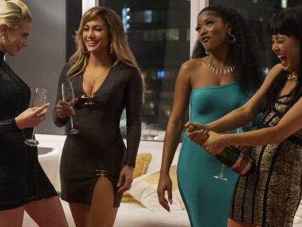 Strippers Scamming Rich White Men? Yes, Please. Watch The New Hustlers Trailer