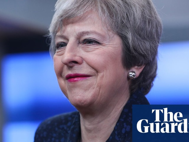 Barnier: May's Brexit strategy has failed after latest Commons defeat
