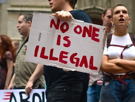 Biden Official Orders Immigration Judges to Stop Using 'Illegal Alien' Term