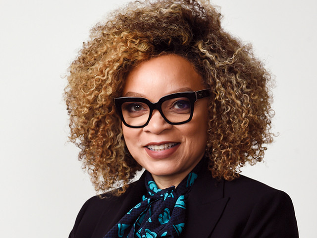 Ruth E. Carter Makes History With a Star on the Hollywood Walk of Fame