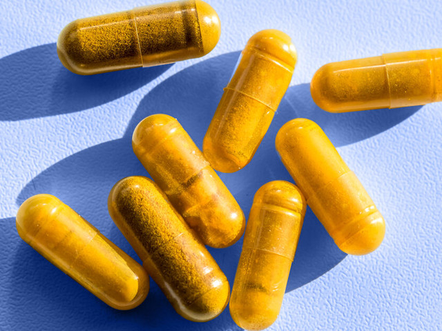 Too Much of the Golden Spice: Can Turmeric Have Side Effects?