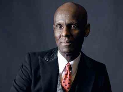 Who Is Dapper Dan? New Details On The 'Project Runway' Judge