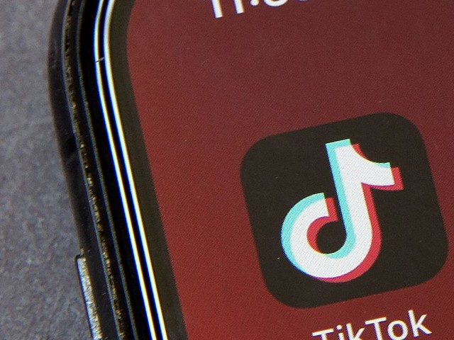 Chinese opposition casts doubt on TikTok deal
