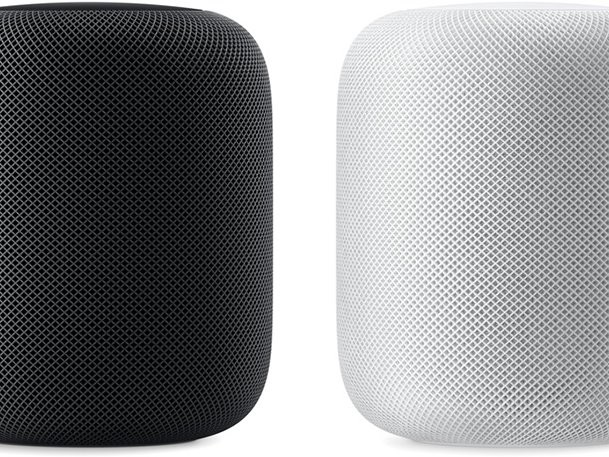 Apple Releases New 13.3.1 Software for HomePod