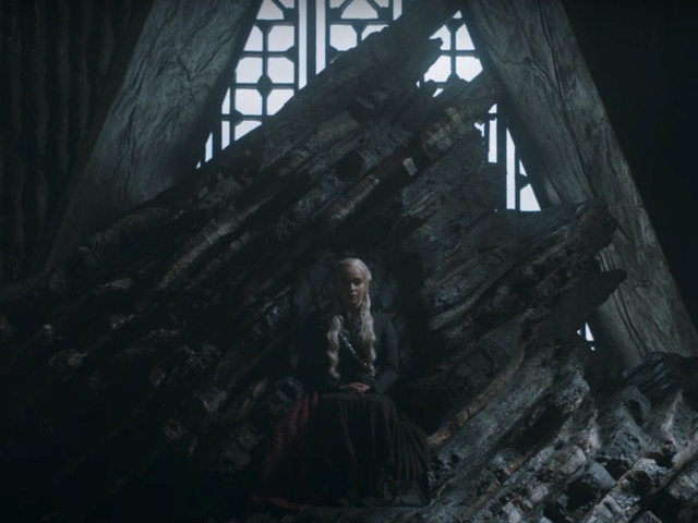 Next week's new Game of Thrones trailer shows the meeting we've been waiting for