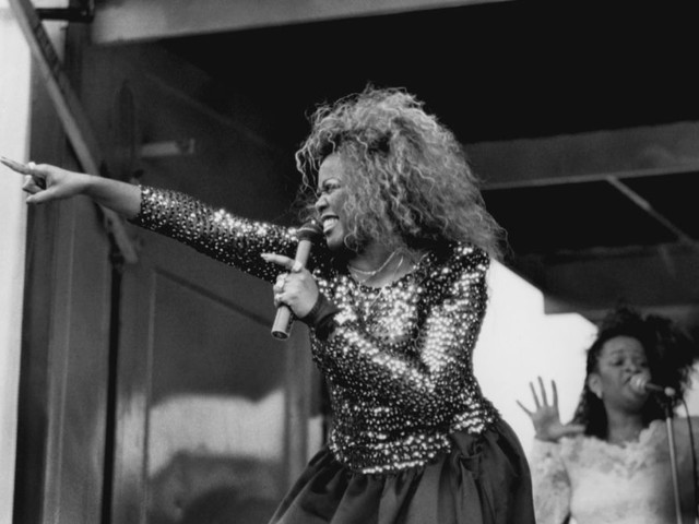 Unsung: THIS Song Made Shirley Murdock A Star…