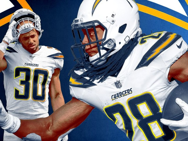 What Does Melvin Gordon's Return Mean for Austin Ekeler's Fantasy Outlook?