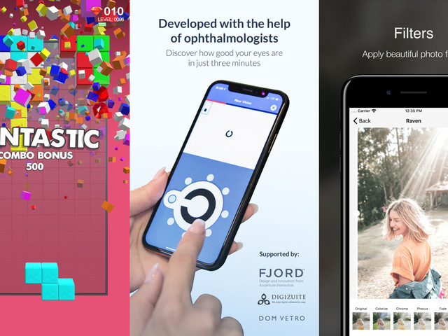 8 paid iPhone apps you can download for free on September 19th