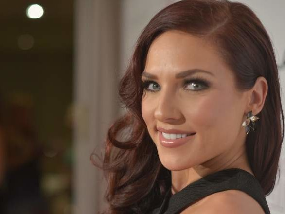 Why Isn't Sharna Burgess on 'Dancing With the Stars' 2019?