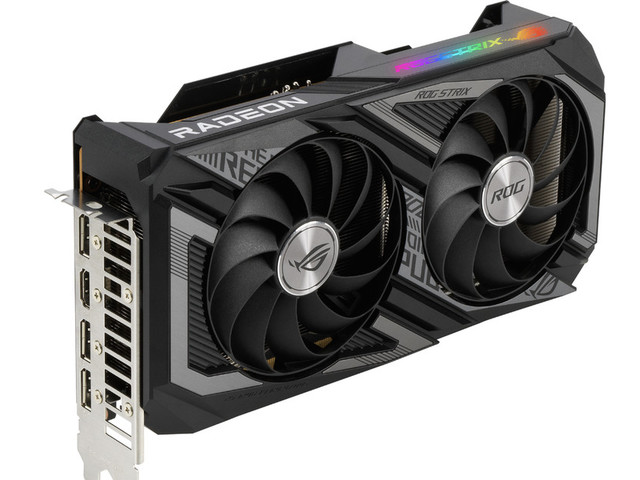 AMD's new Radeon RX 6600 XT offers 1080p RDNA 2 gaming for $379