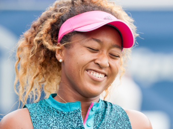 Naomi Osaka CLEARS Megyn Kelly After She Criticized Her Historic Sports Illustrated Cover & We STAN