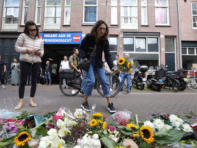 Journalist's slaying: Have Dutch values fostered a crime problem?