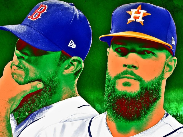 There's No Explanation for Why Dallas Keuchel and Craig Kimbrel Remain Unsigned