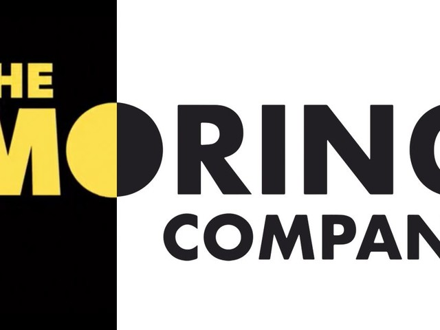 Apple's Morning Show logo looks like the one for Elon Musk's Boring Company