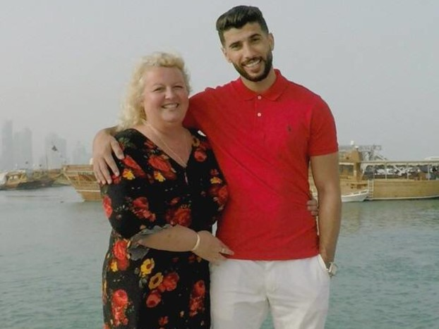 """Will 90 Day Fiancé: The Other Way's Laura and Aladin Overcome the """"Petty Arguments""""?"""