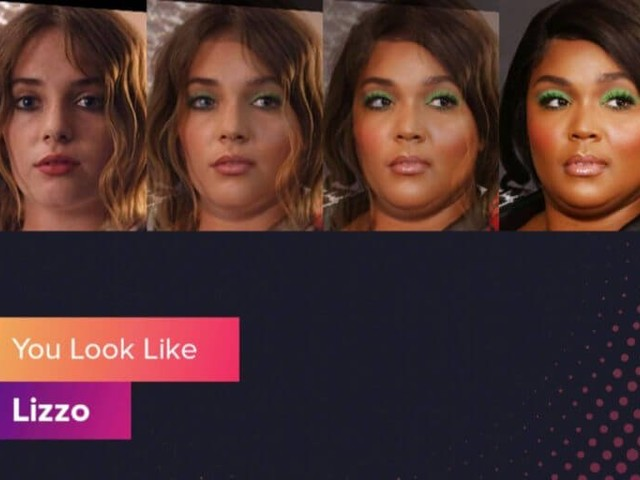 Gradient is the new celebrity look-alike app winning over influencers
