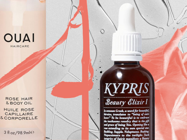 How To Find The Best Facial Oil For Your Skin Type