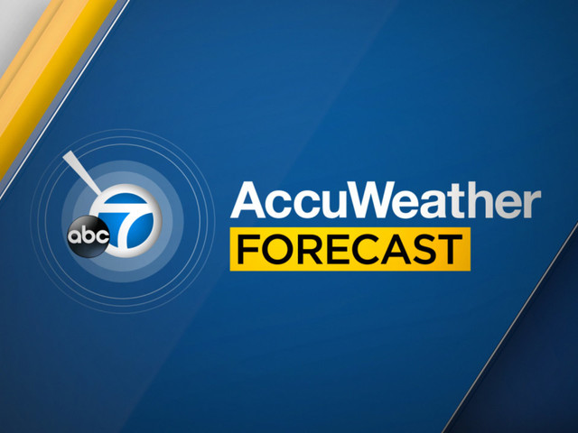SoCal forecast: Cooler temps in store ahead of possible showers