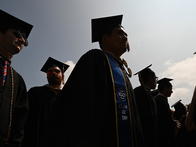 Biden revokes Trump rule on student loan oversight, paves way for investigations