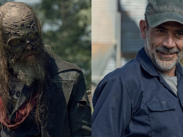 'The Walking Dead' star Ryan Hurst says when Beta meets Negan this season it will be 'one of the funniest episodes' of the show