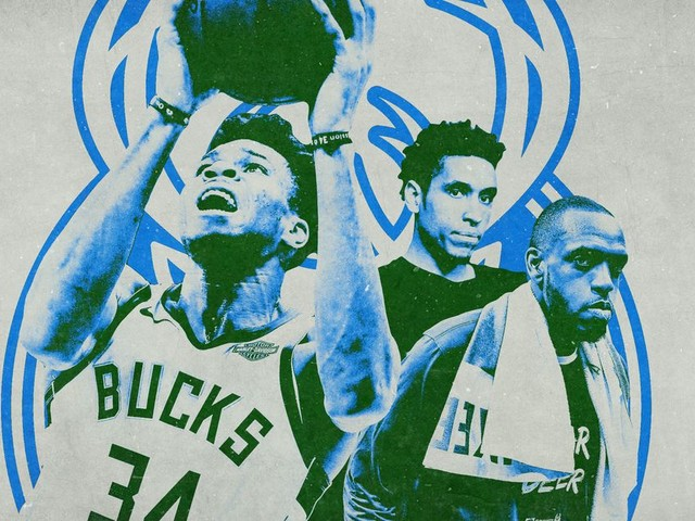 It's Time for the Bucks to Adapt to the Raptors, or Perish
