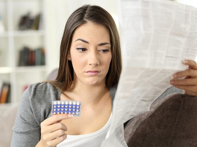 You Don't Need to Change Your Birth Control Method Due to the New Study on Cancer Risk