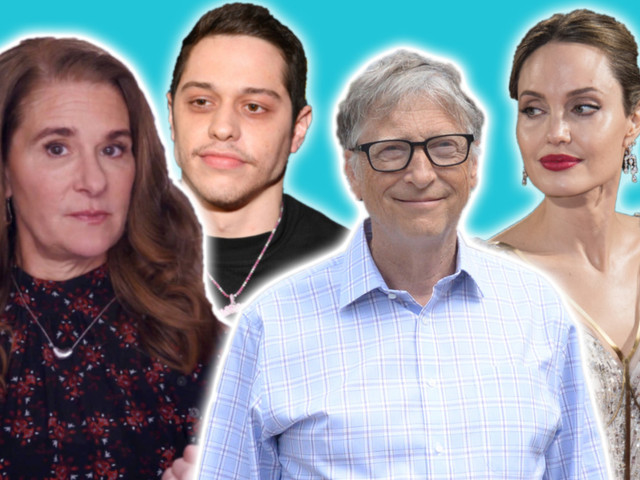 Who will Bill and Melinda Gates date post-divorce?
