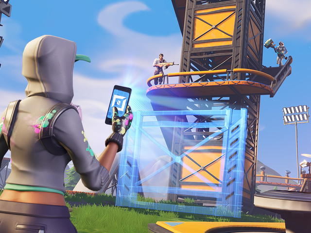 Fortnite Chapter 2 updates leak just as the mysterious Black Hole disappears