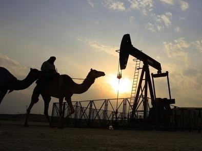 Saudi Aramco's IPO Will Not Save Kingdom