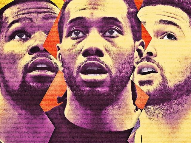 How the Raptors' Title Win Changes the Offseason Landscape
