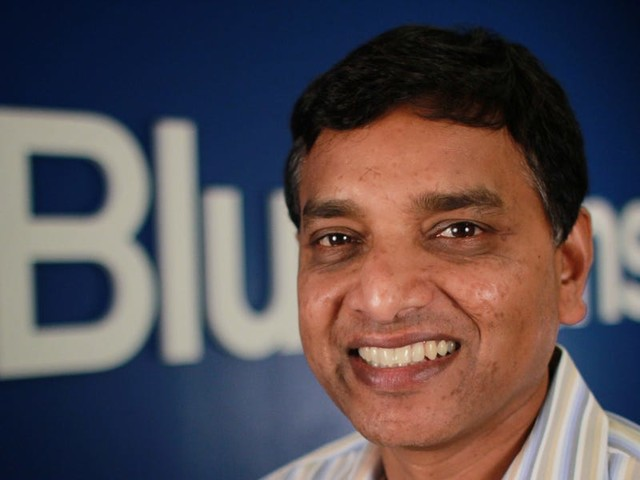 The Derek Jeter-backed startup BlueJeans Network, last valued at over $700 million, just cut 40% of its workforce as Silicon Valley's focus on profitability grows