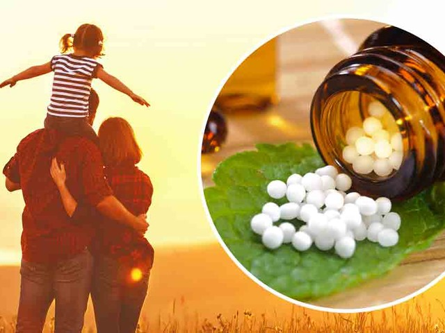Evidence-Based Homeopathic Family Medicine