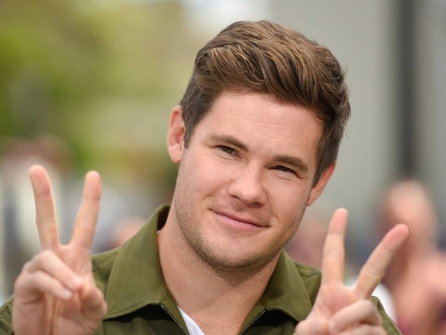 Adam Devine's Birthday Wish for Zac Efron
