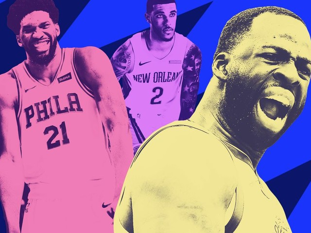 A Handful of Observations From NBA Training Camps