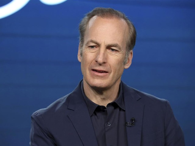 Bob Odenkirk Taken to Hospital After Collapse on Set
