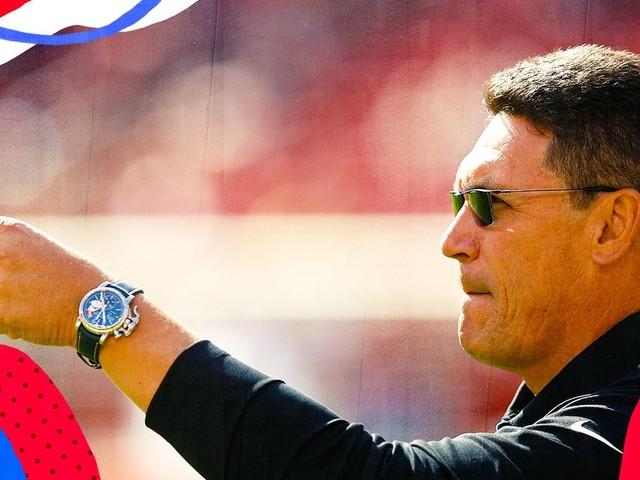 4 reasons Ron Rivera is the right hire as Washington's next coach