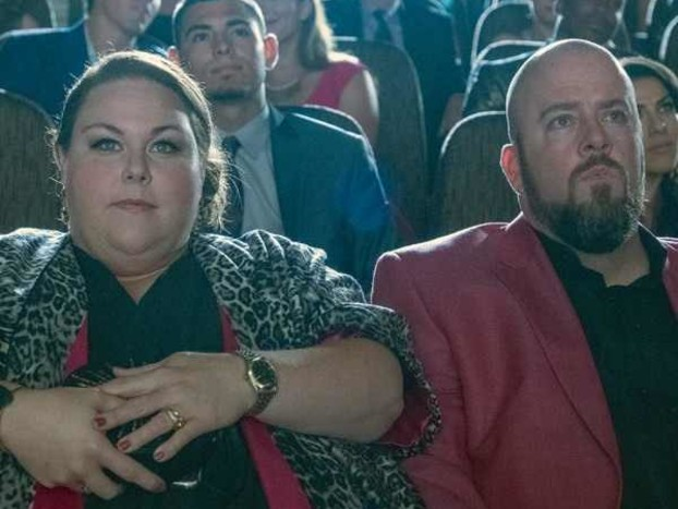 This Is Us' Chrissy Metz Says Kate's Pregnancy Story Isn't Entirely Heartbreaking, But...