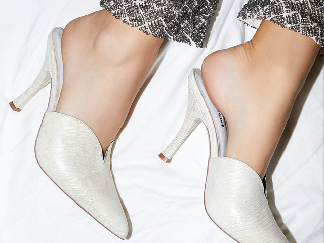 41 Wedding Shoes We'd Buy for Ourselves