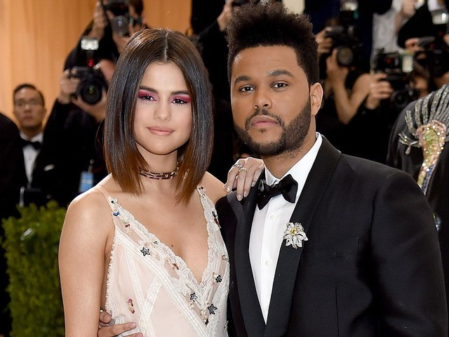 The Weeknd's Speculated 'Like Selena' Song Is No Longer Registered