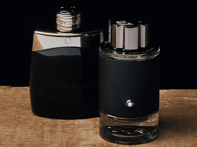 The Perfect Selection of Montblanc Fragrances for the Holidays